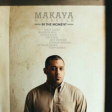 Makaya McCraven - In The Moment (Deluxe Edition) [CD]