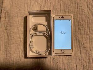 Apple iPhone 6 - 64GB - Gold (Unlocked) A1549 (CDMA + GSM) USED