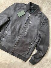AllSaints Leather Coats & Jackets for Men for sale   eBay