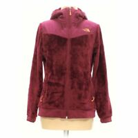 THE NORTH FACE Women's Jacket size L,  maroon,  polyester,  good condition