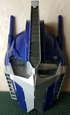 Transformers Prime Robots In Disguise Prime Mission Helmet Halloween Mask