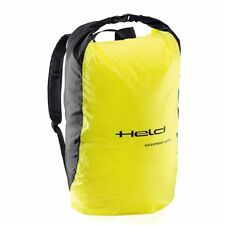 Held 4698 Casque Sac à dos à PVC pour PLUIE POUCHE jaune néon