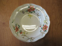 """Mikasa Heritage CAPISTRANO F2010 Vegetable Serving Bowl 10""""  1 available"""