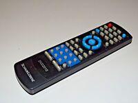 Original Schaub Lorenz DVD2010 Fernbedienung ohne Batteriefachdeckel 2J.Garantie