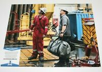 ACTOR MARK WAHLBERG SIGNED 'DEEPWATER HORIZON' 11x14 MOVIE PHOTO BECKETT COA
