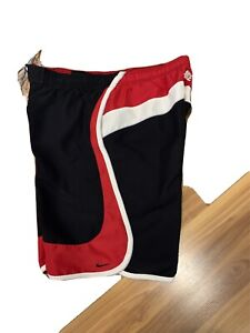 Nike Mens Swimming Shorts Size XL
