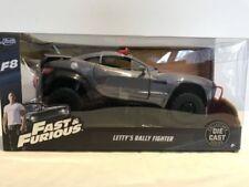 Articoli di modellismo statico Fast & Furious in plastica per Plymouth