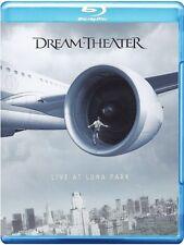 DREAM THEATER - LIVE AT LUNA PARK  BLU-RAY NEU
