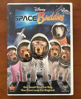 Space Buddies (DVD, 2009)