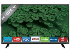 VIZIO D D65U-D2 65-inch 4K Ultra HD LED Smart TV 3840 x 2160 - 240 Clear Action