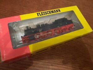 Locomotive 232 TC fleischmann