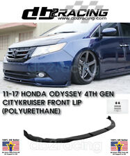 CityKruiser CK Front Lip (Urethane) Fits 11-17 Honda Odyssey