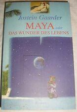 Jostein Gaarder Maya oder Das Wunder des Lebens | Buch | gebraucht