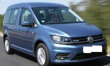 Chiptuning OBD VW Caddy 1.6 TDI 75PS auf 140PS/310NM Vmax offen!! 55KW SIM2.1