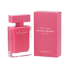 Narciso Rodriguez Fleur Musc for Her Eau De Parfum EDP 50 ml (woman)
