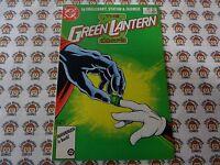 Green Lantern (1960) DC - #203, Diabolical Doctor Ub'x, Ch'p, Englehart, FN+