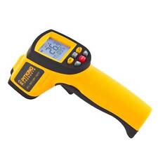 PitKing Digital Infrared Laser Pyrometer / Thermometer - Race/Racing/Rally