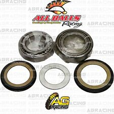 All Balls Steering Headstock Stem Bearing Kit For Suzuki RM 50 1978