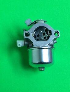 Briggs & Stratton 499158 Carburetor Replaces # 499163