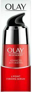 Olay Regenerist Daily 3 Point Firming Serum 50ml  (6715)