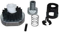 Starter Motor Drive Kit Fits BRIGGS & STRATTON 495878, 696540
