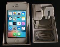 Apple iPhone 4s - 64GB - White (Unlocked) A1387 (CDMA + GSM)