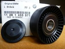 Original INA SPANNROLLE BMW 11281432104 E36 E91 E92 BENZINER + DIESEL WaPu KLIMA
