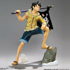 One Piece Episode of Characters Vol. 3 *Monkey D. Luffy* Trading Figure Bandai