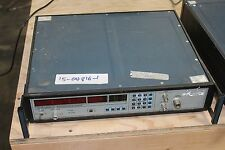 EIP Model 585B Microwave Frequency/Pulse Counter 20 GHz