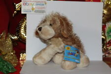 Webkinz Cocker Spaniel.Comes With Sealed/Unused Code/Tag-Nice Gift
