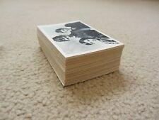 A & BC  Gum Cigarette  cards Winston Churchill Mint Set 1965