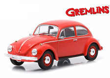 1/43 Greenlight Gremlins 1967 VW Volkswagen Beetle Diecast Model Car 86072 Red