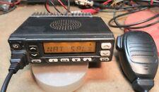 Kenwood TK-760G VHF/2 meter 25 Watt Mobile Radio  - Free programming