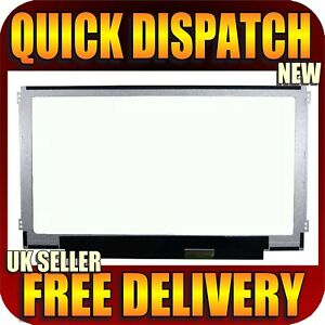 "IBM-Lenovo IDEAPAD S210 SERIES 11.6"" LED Notebook Screen WXGA Matte Display New"