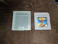 Metroid II 2 (Nintendo Game Boy GB) Pal Version
