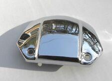 Harley Headlight Visor Cover Sportster XL FXD DYNA GLIDE FXR FXRS