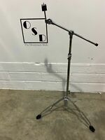 Pearl Boom Arm Cymbal Stand Drum Double Braced Hardware Accessory #ST890