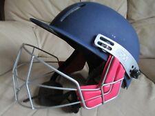 Gunn & Moore GM Purist Pro Junior Cricket Helmet Size 52-55cm