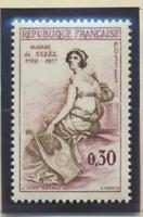 France Stamp Scott #974, Mint Hinged