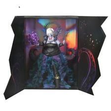 URSULA Midnight Masquerade Villains Designer Doll The Little Mermaid LE 5100
