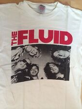 The Fluid Sub Pop Tee T-shirt Vintage Large Promo Rare