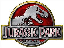 Mens T-Shirt, Jurassic Park Ideal Birthday Gift or Present