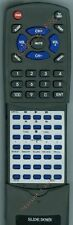 Replacement Remote for ROTEL RCC955, RCC1055, RRD92