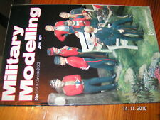 Military Modelling Vol 7 n°4 French Imperial Guard