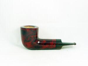 briar pipe VOLKAN Alberto Paronelli Reverse calabash reverse pfeife handmade