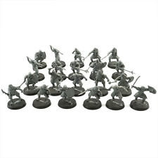Lord of the Rings Middle Earth Strategy Battle Game Morannon Orcs LotR x24