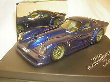 1/43 panoz esperante GTR 1999  vitesse LIMITED
