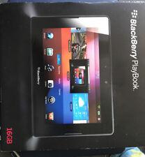 BlackBerry PlayBook 16GB, Wi-Fi, 7 inch - Black