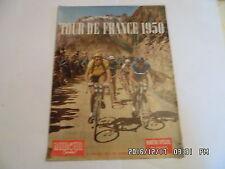 MIROIR SPRINT NUMERO SPECIAL TOUR DE FRANCE 1950    I17