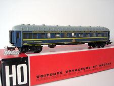 VOITURE RESTAURANT 4218 CIWL - JOUEF - REF 8600 - ECHELLE H0